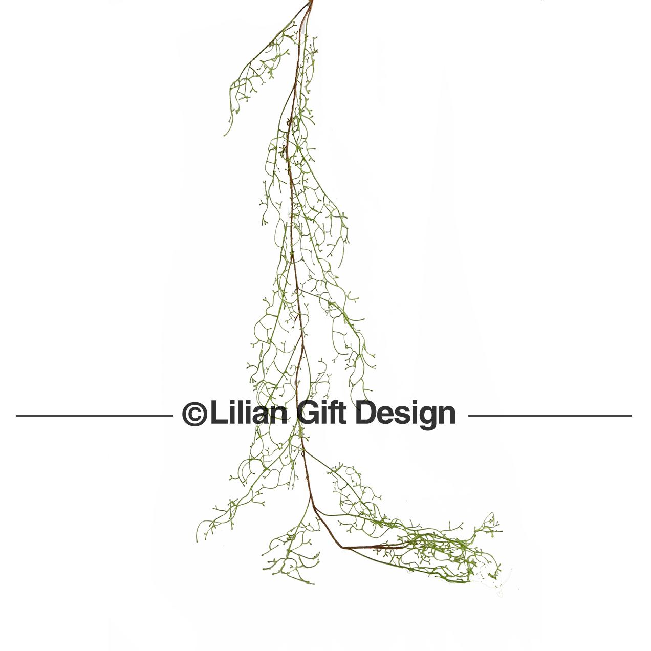 Planta Artificial sem folhas galho 1.20 cm
