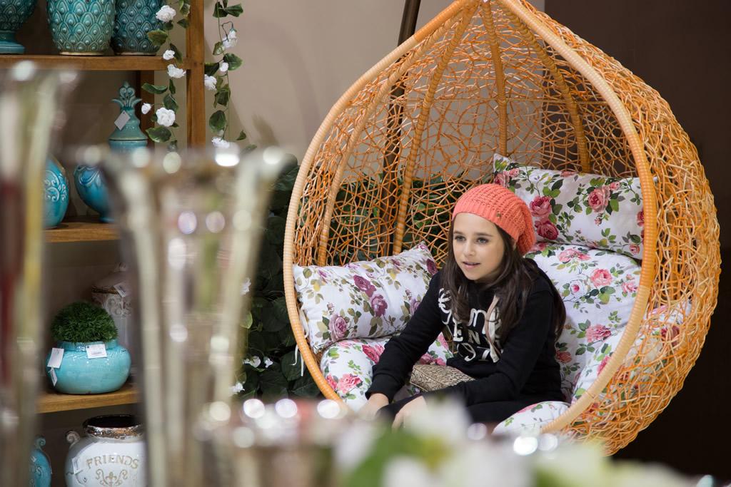 5ª Feira de artigos e decoração de Natal