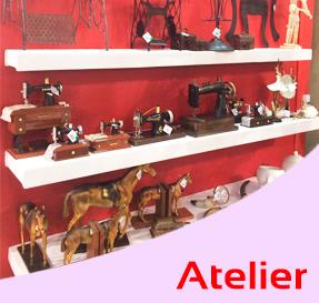 Coleçao Atelier