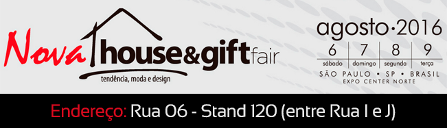New House & Gift Fair 2016