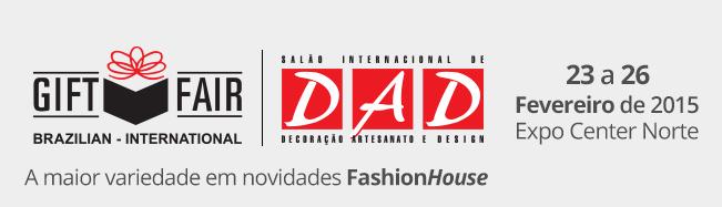 18º House Gift Fair D.A.D 2015