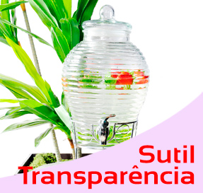 Sutil Transparência