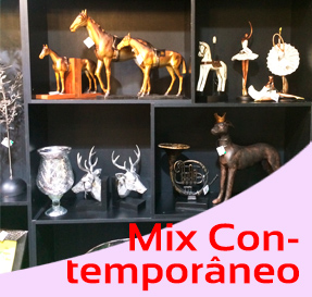 Mix Contemporâneo