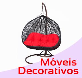 Moveis decorativos